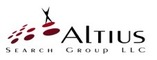 Senior Credit Analyst - Altius Search Group