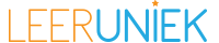 User Experience and Design - Leeruniek
