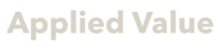 Careers - Jobs - Applied Value