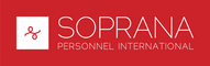 Recruitment manager in Vilnius/Kaunas - Soprana Personnel International