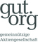 Senior Full-Stack Developer - gut.org gAG